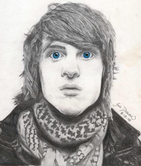 Jared Followill by JadeyLiz